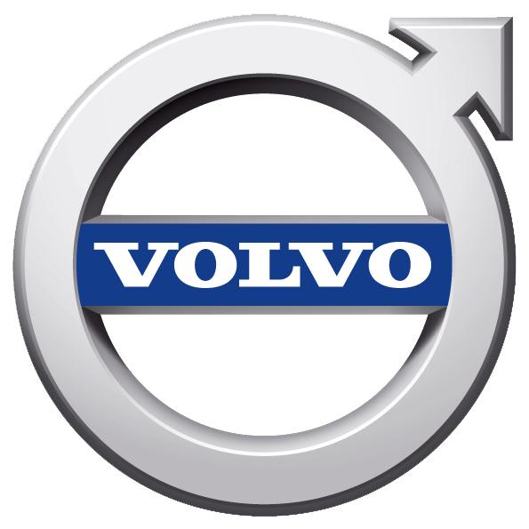 Volvo Logo Ironmark Transparent
